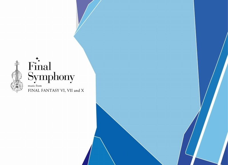 Review: Final Symphony music from Final Fantasy VI, VII, and X
