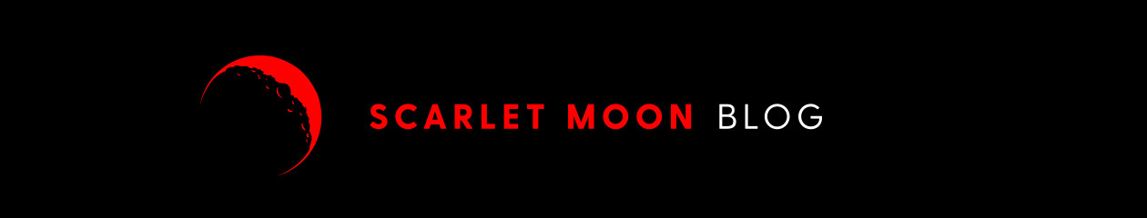 Scarlet Moon Productions / Blog